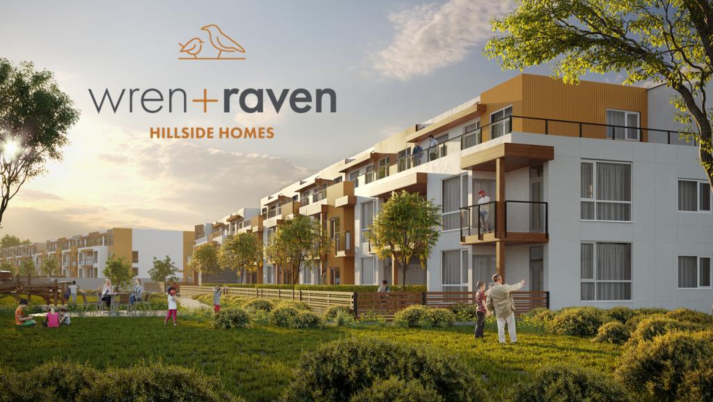 Wren Raven Building